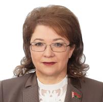 Красовская Тамара Петровна